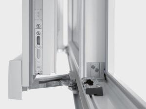 Замена механизма пластикового окна в Туле