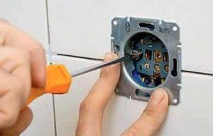 Вызов электрика на дом в Туле