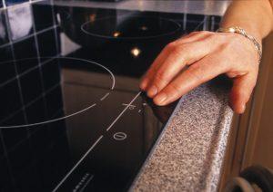 Ремонт двери газовой духовки