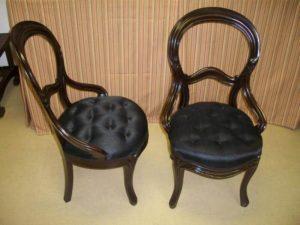 Реставрация стульев в Туле