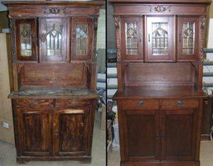 Реставрация мебели на дому в Туле недорого