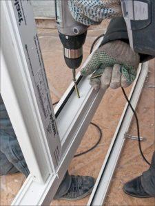 Восстановление геометрии окна недорого в Туле