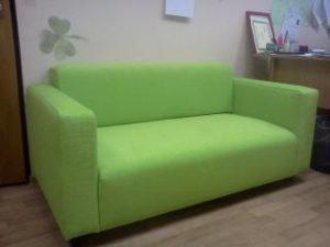 Замена поролона в диване в Туле